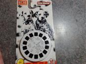 VIEW-MASTER Miscellaneous Toy 101 DALMATIONS